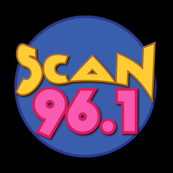 Scan FM, 96.1 FM, San Salvador, El Salvador.