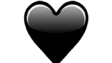 Supporter comments · Facebook: Agreguen el corazon negro a.