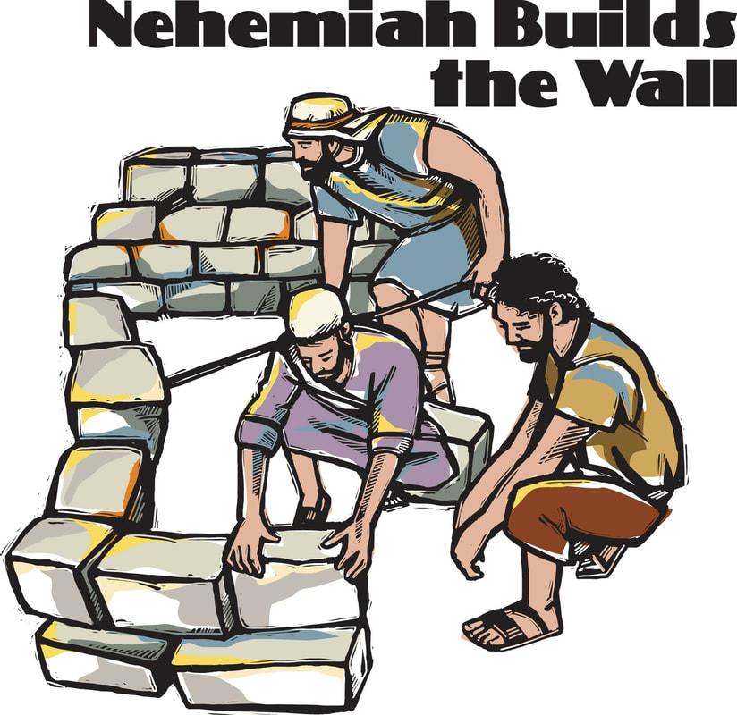 Nehemiah.