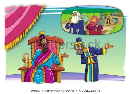 Nehemiah clipart 5 » Clipart Portal.