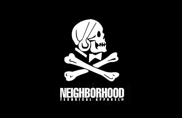 Neighborhood Logos.