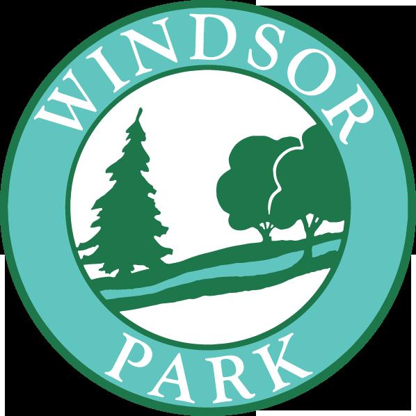Windsor Park Neighborhood.