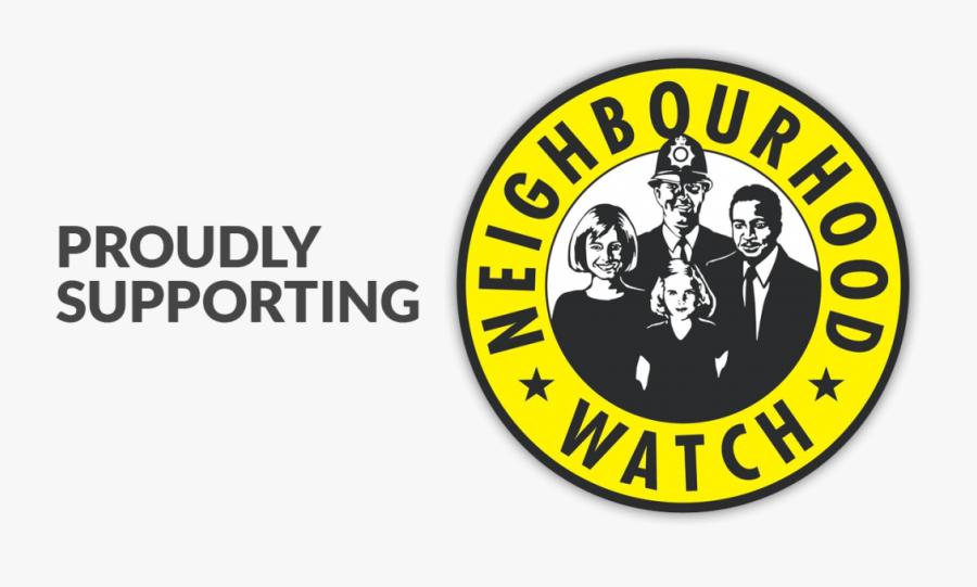 National Neighborhood Watch Program Police Crime Safety.
