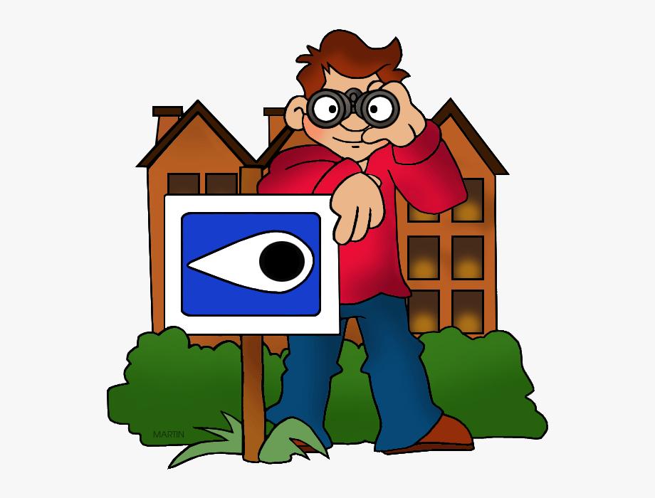 Neighborhood Crime Watch.