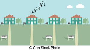 Neighbourhood Clip Art Vector and Illustration. 92 Neighbourhood.