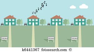 Neighbours Clip Art Illustrations. 26 neighbours clipart EPS.