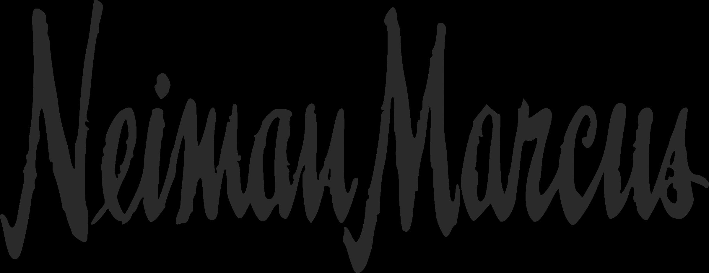 Neiman Marcus Logo PNG Transparent & SVG Vector.