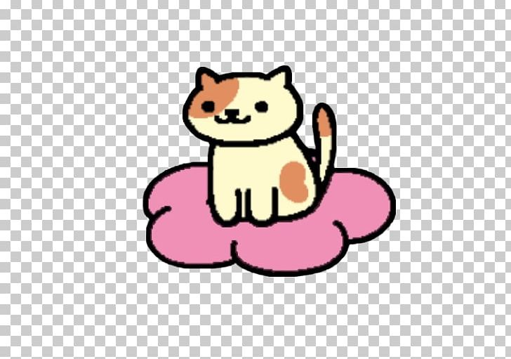 Neko Atsume Cat Peach Kitten PNG, Clipart, Animals, Apricot.