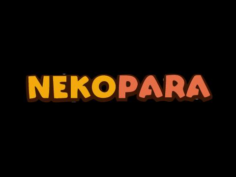 Download Free png NEKOPARA logo.