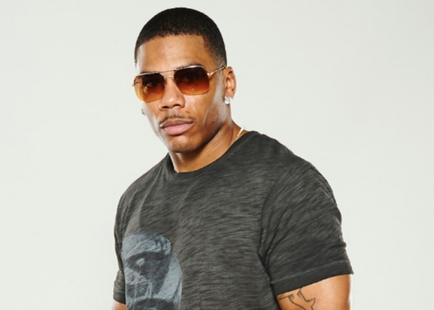 Nelly's Country Grammar is now certified diamond.