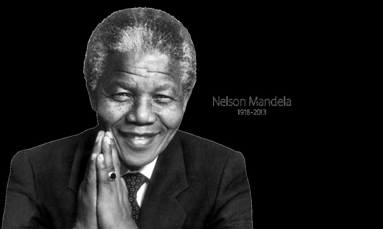 Nelson Mandela PNG Images Transparent Free Download.