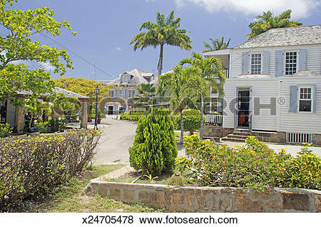 Pictures of West Indies, Antigua, Nelson's Dockyard National Park.
