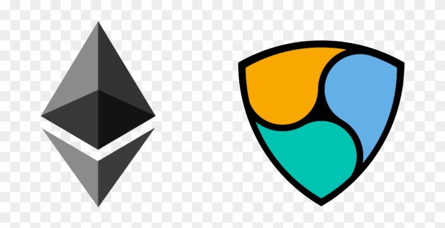 Ethereum Versus Nem.