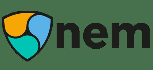 Nem Logo transparent PNG.