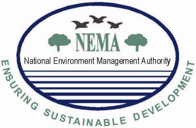 National Environment Management Authority (NEMA).