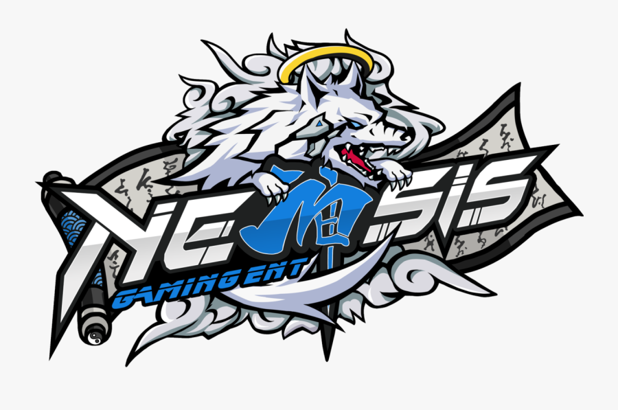 Nemesis Gaming Ent Clipart , Png Download.