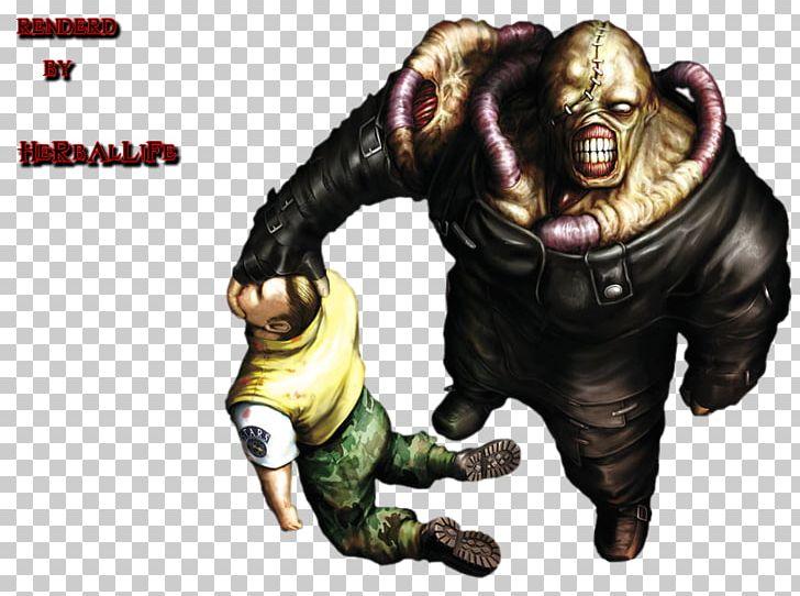 Resident Evil 3: Nemesis Jill Valentine Resident Evil 4.
