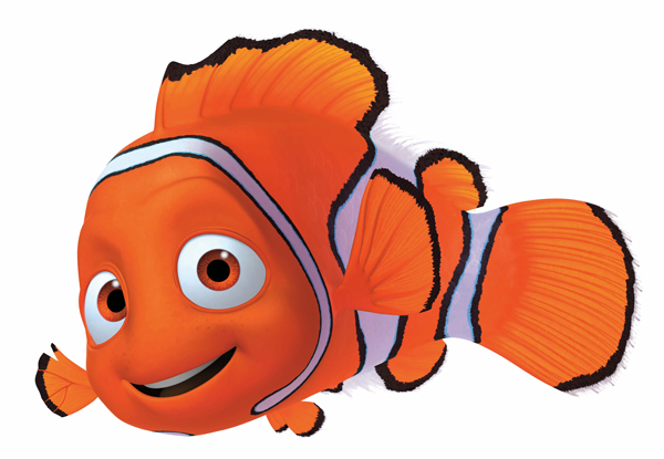 Drawing Nemo Clipart.