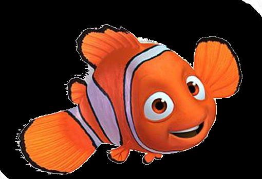 Nemo Clipart Free.