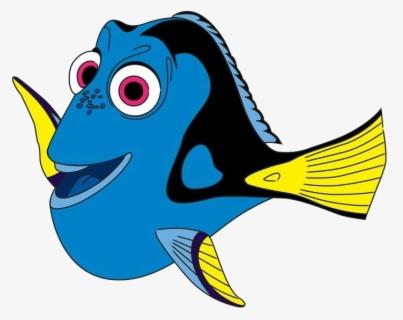 Free Nemo Clip Art with No Background.