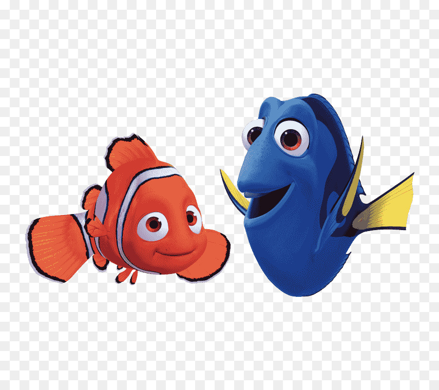 Nemo And Dory Png & Free Nemo And Dory.png Transparent.