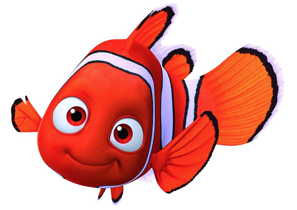 Red Nemo.png #25962.