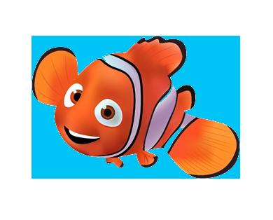 Imágenes de Buscando a Nemo PNG.