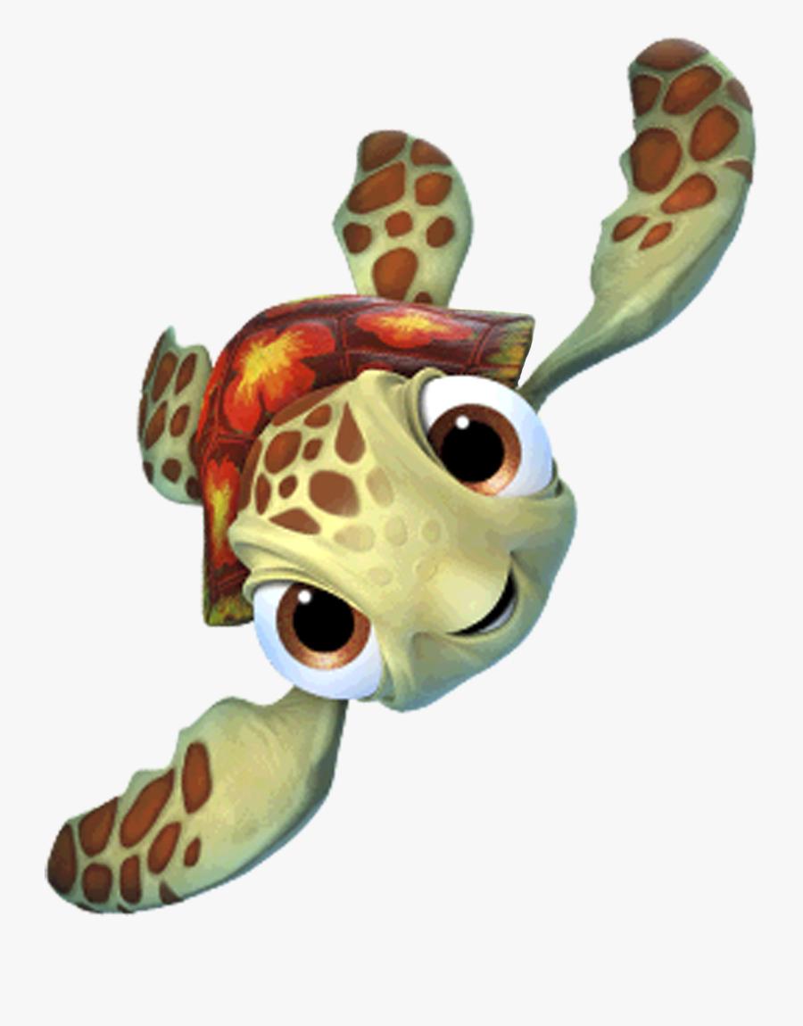 Dory Clipart Nemo Turtle.