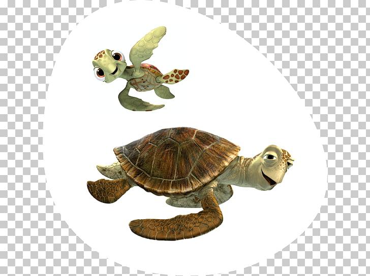 Crush Squirt Marlin Finding Nemo Pixar, Crush Ii PNG clipart.