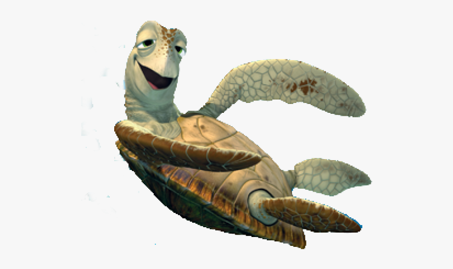 Turtle Clipart Finding Dory.