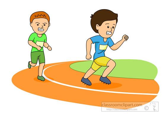 Running Clipart & Running Clip Art Images.