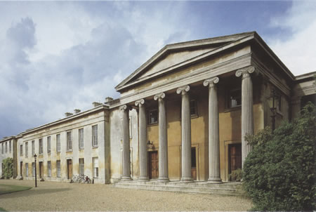 Intro to Architecture: Greek Capitals.