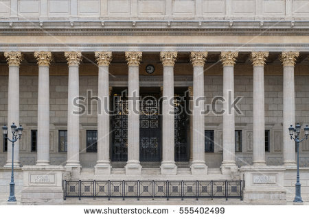 Neoclassical Architecture Stock Photos, Royalty.