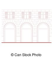 Neoclassical facade Illustrations and Stock Art. 24 Neoclassical.