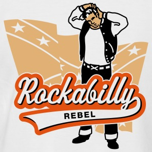 New Neo Rockabilly T.