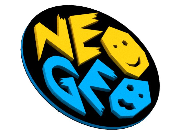 Logo NeoGeo.