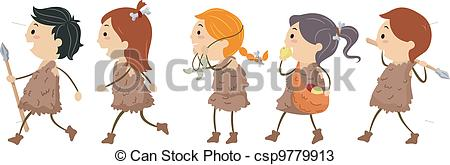 Neolithic Illustrations and Stock Art. 135 Neolithic illustration.
