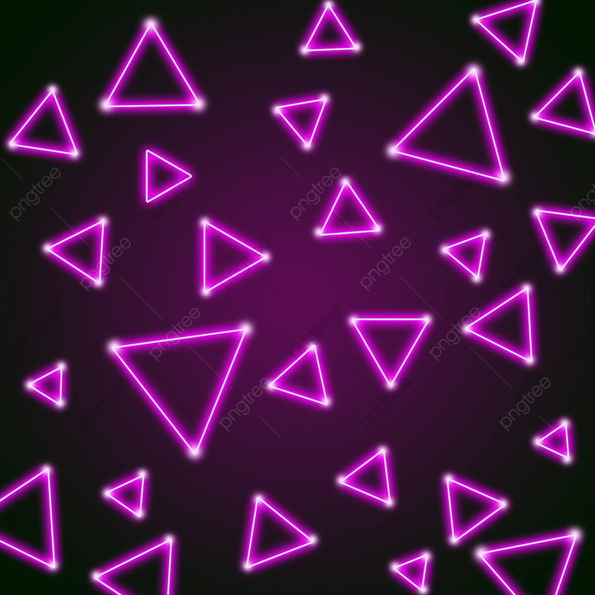 Purple Neon Background, Lighting Effect, Neon, Neon Effect.