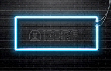 28,471 Neon Blue Stock Illustrations, Cliparts And Royalty Free.