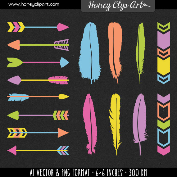 Clip Art Purple Pink Yellow Green Blue And Neon Crystal Clipart.