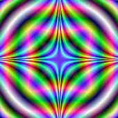Neon Colors Clipart.