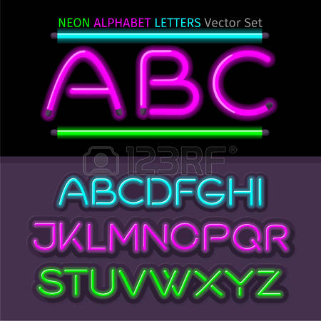 100,825 Neon Stock Vector Illustration And Royalty Free Neon Clipart.