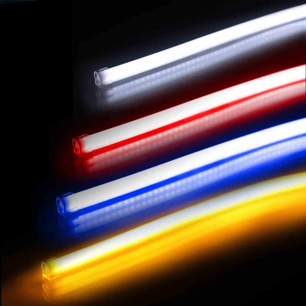 Popular Neon Headlight.