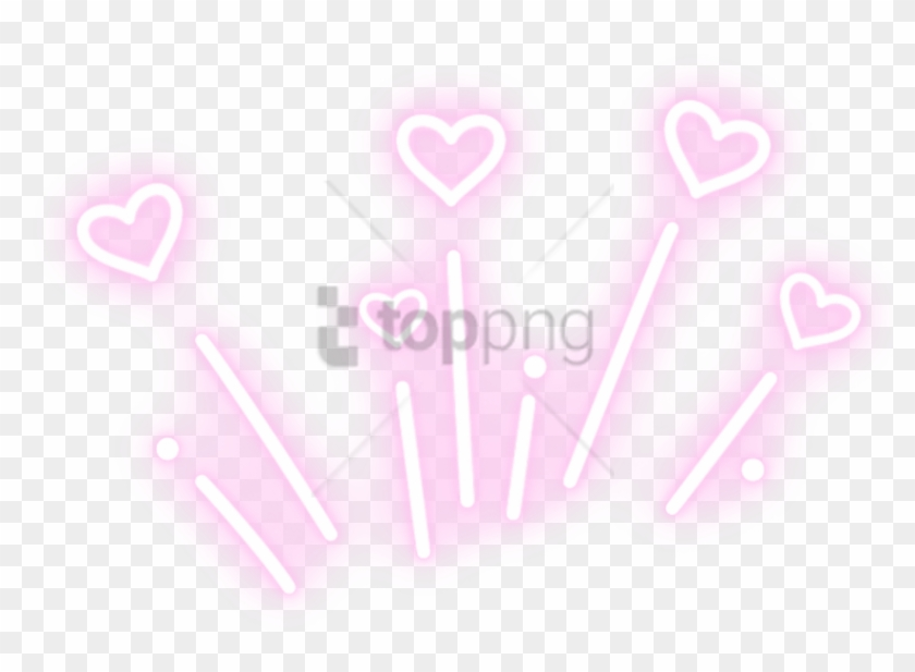 Free Png Picsart Neon Stickers Png Image With Transparent.