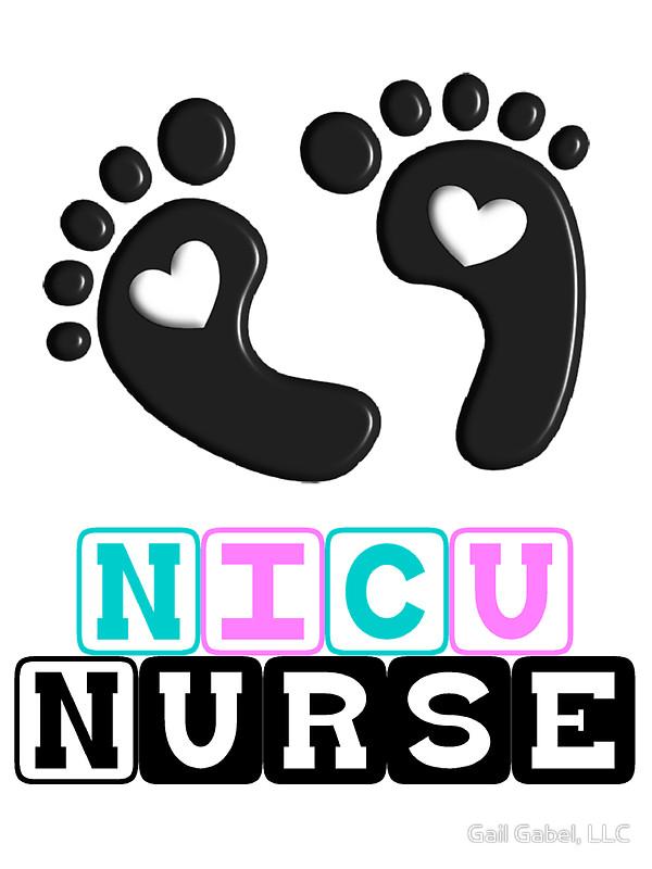 Nicu Nurse Clipart.