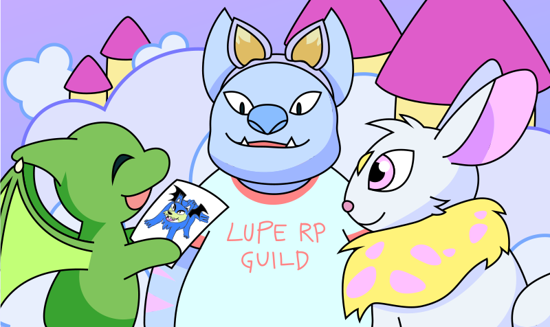 Getting Gay in the Guild: the LGBT Experience on Neopets in the.