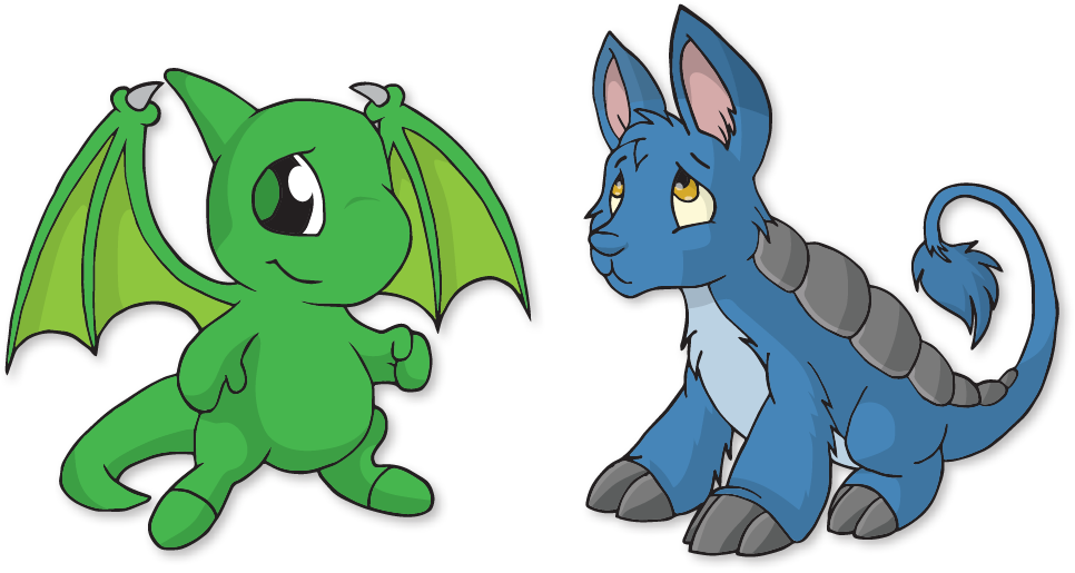 Neopets in Focus: When a Website Refuses to Embrace Change.