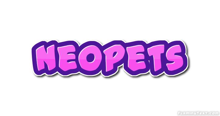 Neopets Logo.