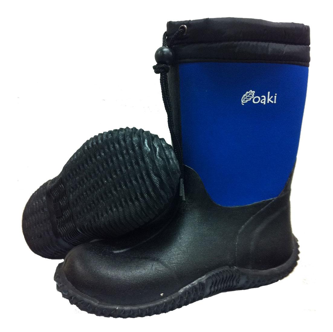 Clip Art Snow Boots.