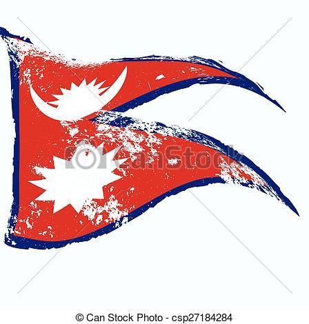 Nepal flag Illustrations and Stock Art. 893 Nepal flag.
